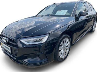 gebraucht Audi A4 A4Avant Advanced 35 TFSI S tronic AHK LED Optik