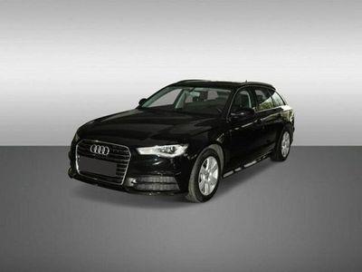 gebraucht Audi A6 Avant 2.0 TDI Xenon/Navi/ACC/Klima
