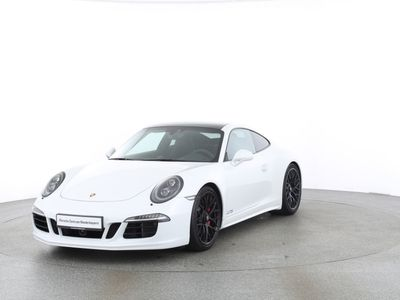 gebraucht Porsche 911 Carrera GTS 991 (911)