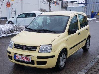 käytetty Fiat Panda 1.2 Dynamic ***TÜV bis 6.2020***