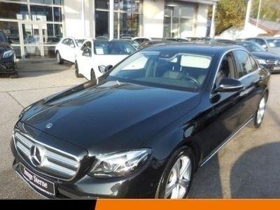 gebraucht Mercedes E220 Avantgarde*Multibeam*LED*SHD*Navi*