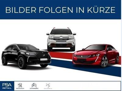 gebraucht Peugeot 208 neuer1.2 100 PureTech Allüre 5T/ Klimaaut./