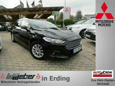 gebraucht Ford Mondeo TURNIER 1.5 AT Business Edition NAVI PDC