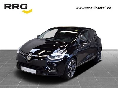 gebraucht Renault Clio IV 4 1.2 TCE 120 ECO² BOSE EDITION LimS