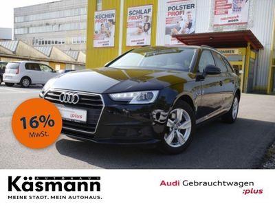 gebraucht Audi A4 Avant 2.0 TDI bei Gebrachtwagen.expert