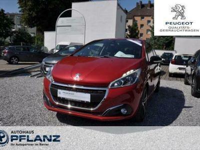 gebraucht Peugeot 208 Allure GT-Line 1.2 PureTech 110 3T (EURO 6)