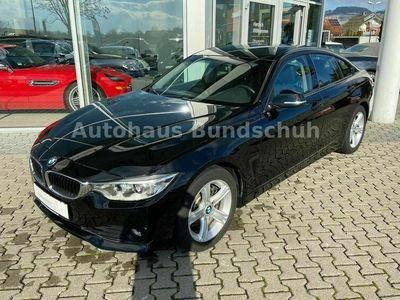 gebraucht BMW 425 d Gran Coupe Advantage *Bi-Xenon*Leder*Navi*