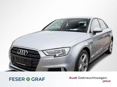 gebraucht Audi A3 Sport Lim. 30 TFSI/Xenon/SHZ/Connectivity/PDC