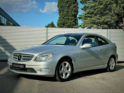 gebraucht Mercedes 180 CLC -KlasseKompressor