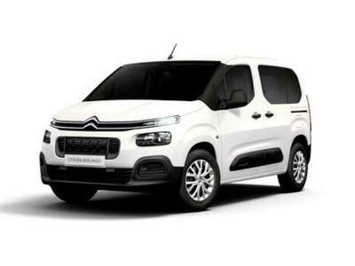 gebraucht Citroën Berlingo M PureTech 110 S&S Live Pack
