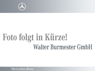 gebraucht Mercedes A180 BE Kamera+SHZ+Klima