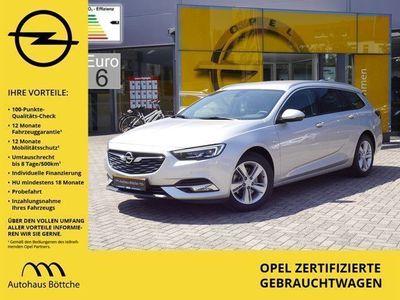 gebraucht Opel Insignia ST 1.5 Turbo Innovation LED W-LAN EURO6