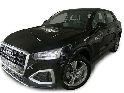 gebraucht Audi Q2 ADVANCED 35 TFSI 150PS S-TRONIC ACC.LED.NAVI