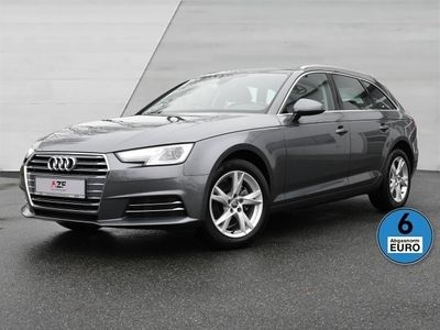 gebraucht Audi A4 Avant Sport 2.0 TDI 110(150) kW(PS) S tronic