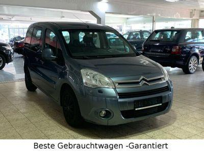 gebraucht Citroën Berlingo HDi 90 FAP Multispace
