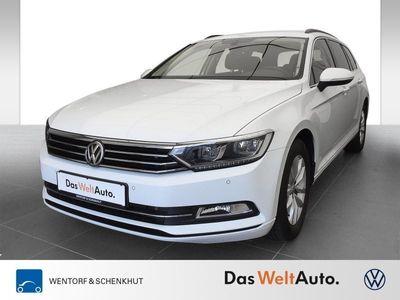 gebraucht VW Passat Variant 2.0 TDI Comfortline Navi LED ACC FrontAssist