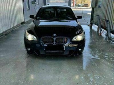 gebraucht BMW 530 d E60 Mpaket