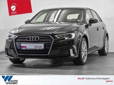 gebraucht Audi A3 Sportback Sport 30 TFSI NAVI/ EINPARKHILFE