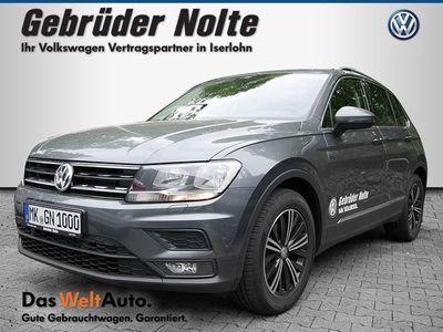 "gebraucht VW Tiguan ""JOIN"" 2.0 l TDI SCR 110 kW 150 PS 6-Gang"