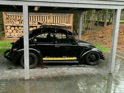 gebraucht VW Käfer 1600i