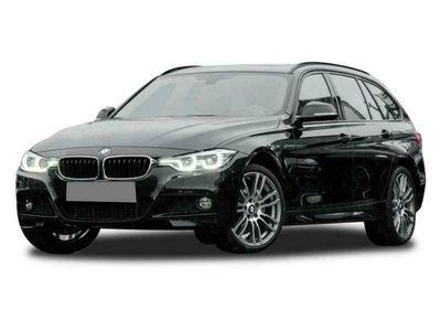 gebraucht BMW 340 i xDrive M Sport Navi Head-Up Pano LED -