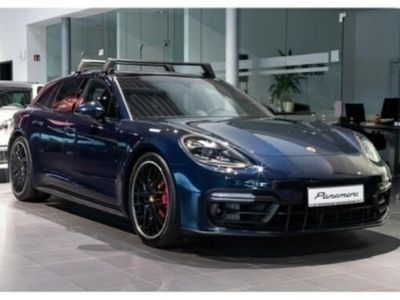 gebraucht Porsche Panamera GTS Sport Turismo