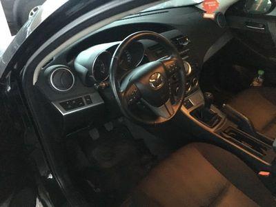 gebraucht Mazda 3 Lim. High-Line/ Falschbetankung
