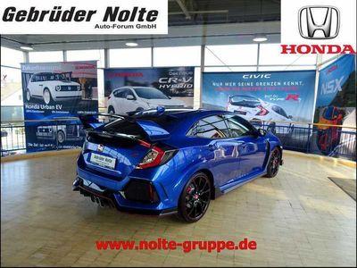 gebraucht Honda Civic Civic Type R2.0 VTEC Turbo Type R GT - sportlich
