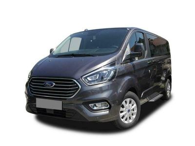 gebraucht Ford Custom Tourneo Custom Tourneo2.0 TDCi 320 L2 Titanium X Navi