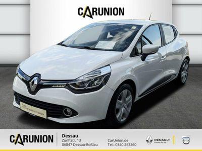 gebraucht Renault Clio TCe 90 Dynamique Klima/Tempomat/Freisprech.