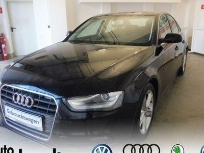 gebraucht Audi A4 Limousine Ambition Xenon,Navi,