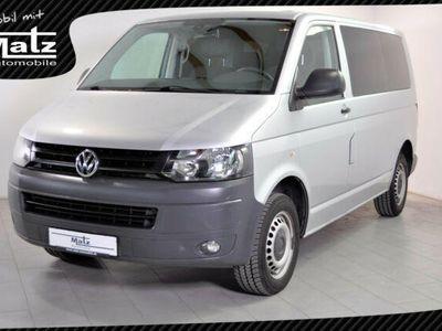 gebraucht VW Caravelle T52.0 TDI*Navi*PDC*Klima*8-Sitzer*