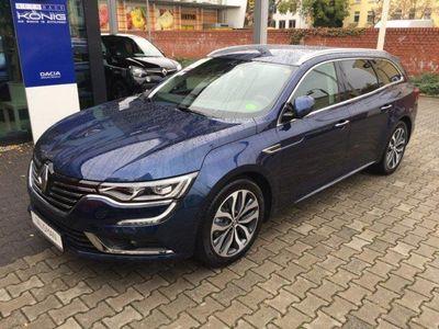 gebraucht Renault Talisman GrandTour LIMITED ENERGY TCe 150 EDC