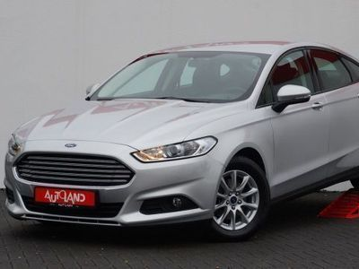 gebraucht Ford Mondeo 1.5 EcoBoost AAC Alu SYNC NSW