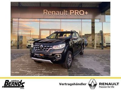 gebraucht Renault Alaskan Blue dCi 190 EXPERIENCE