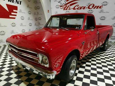 gebraucht Chevrolet C10 PickUp*Arizona-Import *TOP*TUEV+H