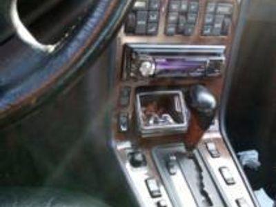 gebraucht Mercedes 500 Se W140