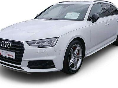 gebraucht Audi S4 S4Avant 3.0 TFSI qu. tiptr. - NAVI,MATRIX,PANO