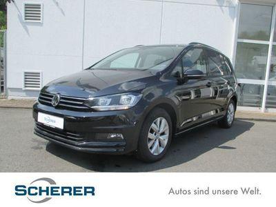 gebraucht VW Touran Comfortline 2.0 TDI DSG**Rückfahrkamera,Navi**