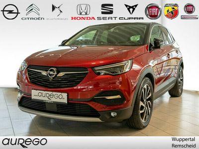 gebraucht Opel Grandland X Ultimate 1.2 *AUTOMATIK*LEDER*LED*