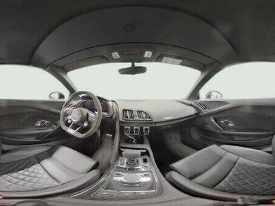 gebraucht Audi R8 Spyder R8 V10 performance LASER+KERAMIK+UPE 235
