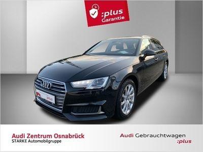 gebraucht Audi A4 Avant 35 TDI S-tronic sport VirtualCP Navi GRA