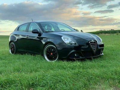 gebraucht Alfa Romeo Giulietta | 19 Felgen & Gewind...