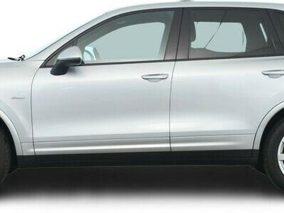 gebraucht Porsche Cayenne CayenneDiesel Platinum Edition |Rückfahrkamera|