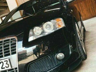 gebraucht Audi S3 8p
