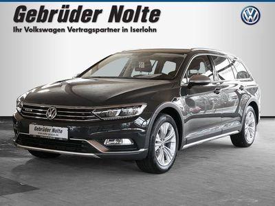 gebraucht VW Passat Alltrack Variant 2.0 TDI DSG. Allrad