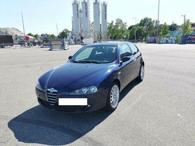 gebraucht Alfa Romeo 147 1.6 Twin Spark Progression Bose Soundsystem