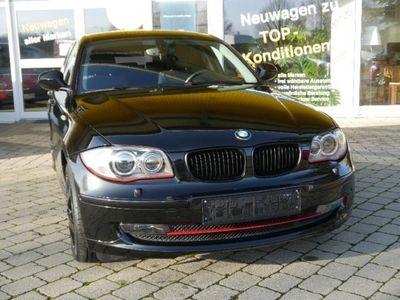 verkauft bmw 118 d dpf automatik bi xe gebraucht 2011 km in elchingen. Black Bedroom Furniture Sets. Home Design Ideas