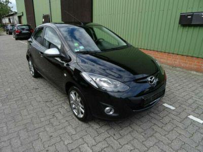 gebraucht Mazda 2 1,3 Sendo, 4 Türen, TÜV ohne Mängel neu!