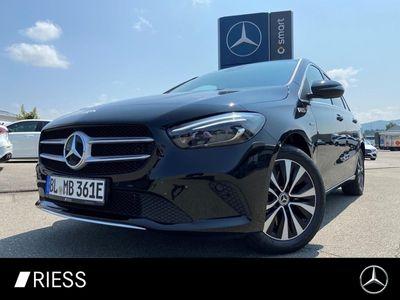 gebraucht Mercedes B250e e LED+AHK+Kamera+PDC